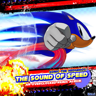 Sonic the Hedgehog: The Sound of Speed   OC ReMix